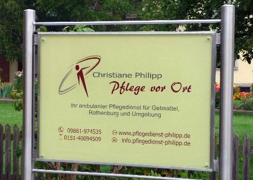Schild-Pflegedienst-Philipp