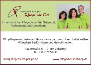 Anzeige FLZ & Wochenspiegel